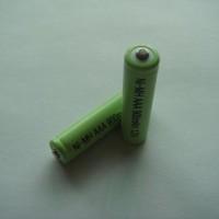供应AAA900MAH镍氢电池