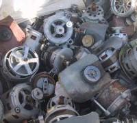 广州马达回收