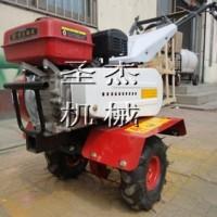 汽油播种旋耕一体机