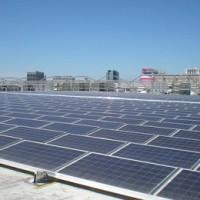 太阳能发电系统太阳能发机组太阳能发电机