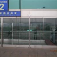 北京安装感应门厂家 价格便宜