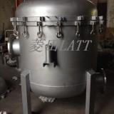 供应高酸碱性液体专用过滤设备
