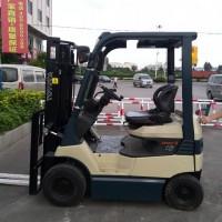 丰田电动叉车7FBEL10 电动叉车7FBEL10价格