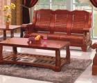 现代橡胶木餐椅进口清关行