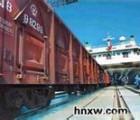 天津到阿拉木图、阿斯塔纳国际铁运服务