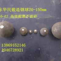 矿山专用球磨机锻球
