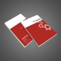画册设计产品目录制作宣传手册印刷
