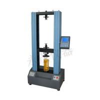 出售10-100KN门式数显自动弹簧拉压试验机 可按需订做