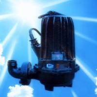 蓝深WQ10-10-1潜水污水泵多少钱
