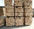 上海木材企业樟子松口料