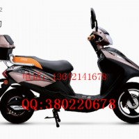 爱玛 CY700-2炫力 踏板电动车 电动自行车