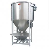 优惠供应1吨立式粉体塑料搅拌机 粉末搅拌机