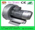 热风发生机用气环式真空泵400W漩涡风机吹吸两用高压鼓风机