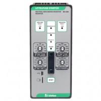 PGR-5330 系列 - 中性点-接地-电阻器监视器