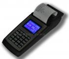 手持打印一体消费机GCXF-USB、便携式收费机