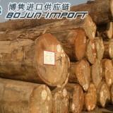 刚果白木进口报关|代理|清关|流程|费用|手续|关税
