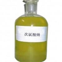 次氯酸钠添加量