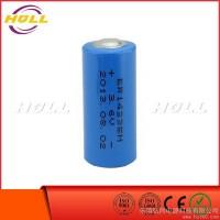 厂家直供成本价弘同3.6V锂电池ERR14335M
