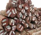 德国水青冈原木(榉木)进口报关清关 进口关税收取比例
