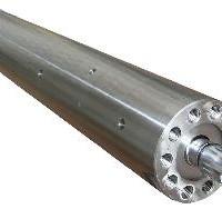 氮化机筒螺杆组