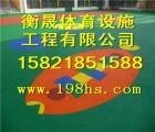 扬州运动场塑胶跑道保养注意事项ㄧ