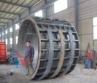 打折特大型水泥制管模具及定制模
