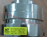 气动齿式离合器HBS―120
