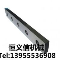 数控剪板机刀片液压剪板机刀片剪板机刀片厂家