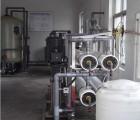 云浮中水回用设备 工业污水回用 废盐酸处理设备
