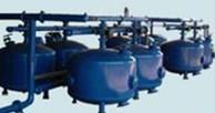 专业水处理17年  浅层过滤器