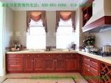 家庭厨房装修注意事项及效果图――诚优佳装饰