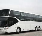 河南暑假工大巴客车租车 郑州学生暑假工大巴包车