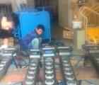新一采铁矿机械柱式分裂棒
