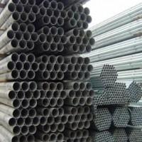 胜芳镀锌管厂家生产各种圆管方管方矩管