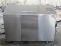 餐厨垃圾生化处理机 不锈钢材质厨房垃圾处理设备