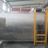生产餐厨垃圾生化处理机 自动化处理流程厨房垃圾处理设备