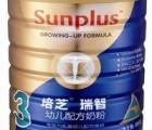 上海市奶粉进口报关清关
