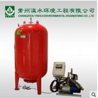常州溢水长期现货供应 自动定压补水装置