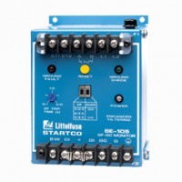 PGM-8325 系列 - 中性点-接地-电阻器监视器