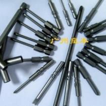 供应厂家直销进口优质S2合金钢制起子头