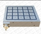 矩形电永磁吸盘价格/
