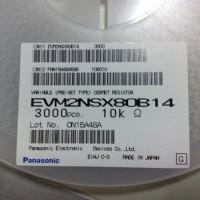 贴片可调电阻2MM可调电阻松下贴片可调电阻