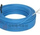 [厂家热销]供应优质耐高温地热电缆在建筑进出室内管道保温防冻