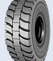 53/80R63载重卡车轮胎