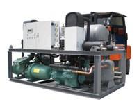 高品质高效节能盐水冷冻机组-低温冷冻机组-螺杆式盐水冷冻机组