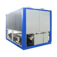 高品质节能环保风冷冷水机组-螺杆冷水机组-工业冷水机组