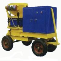 KSP-9型湿式混凝土用喷射机,湿式混凝土用喷射机厂家,湿式