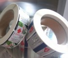 宁波北仑印刷不干胶标签标贴可移不干胶说明书