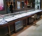 福州专业制作珠宝展柜  定做商