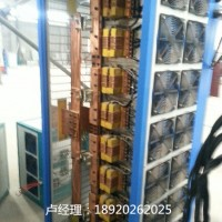 天津兴茂TX-12高频电镀电源,水冷、风冷、油冷高频电镀整流